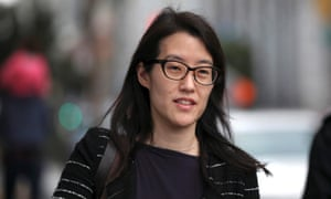 Former Reddit chief executive Ellen Pao