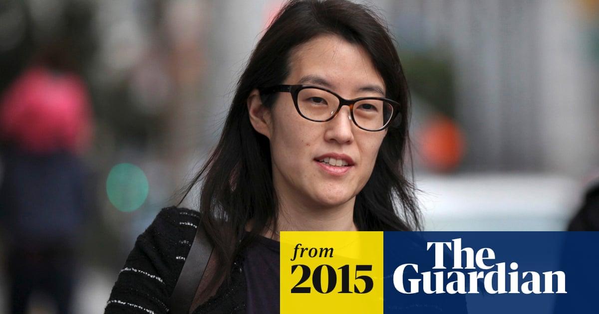 Reddit chief Ellen Pao resigns after receiving 'sickening