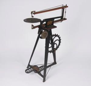 A jigsaw tool