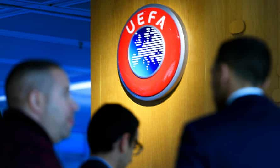 Uefa will lead Europe-wide conference calls on Wednesday to try and find a solution.
