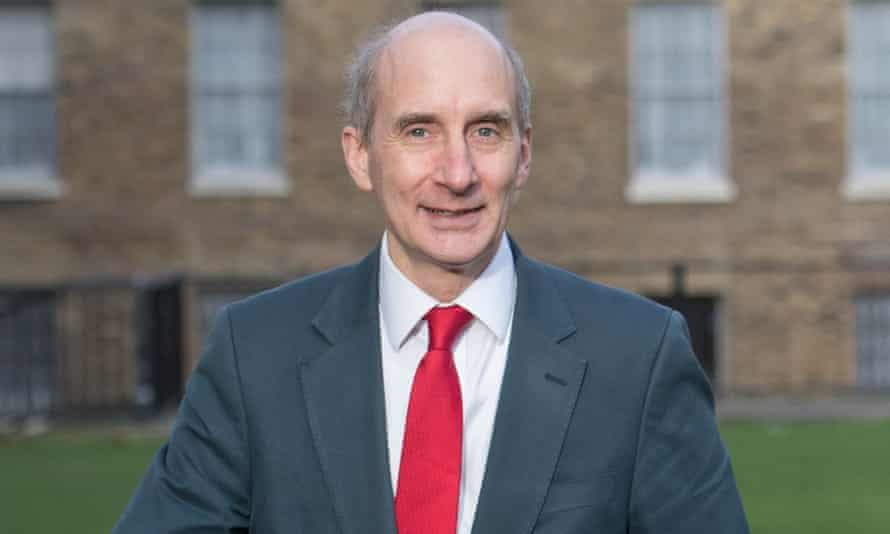 Andrew Adonis said Brexit was 'a dangerous populist and nationalist spasm worthy of Donald Trump'.