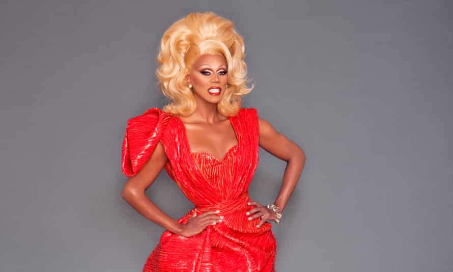 RuPaul: finally Emmy-approved