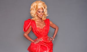 RuPaul, first used in G2 4 June 2015 press image