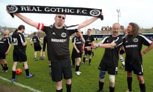 Real Gothic FC