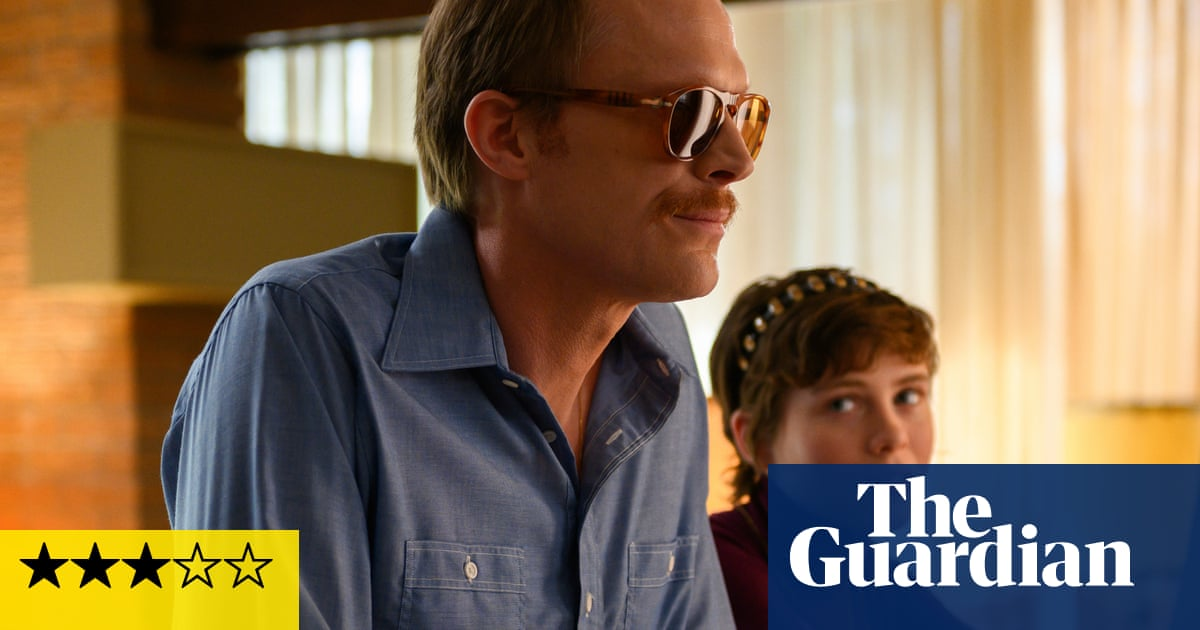 Uncle Frank review – fervent family drama from writer of American Beauty