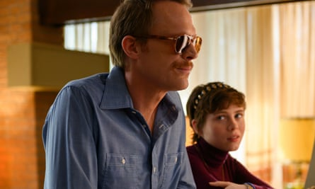 Uncle Frank review – fervent family drama from writer of American Beauty |  Film | The Guardian
