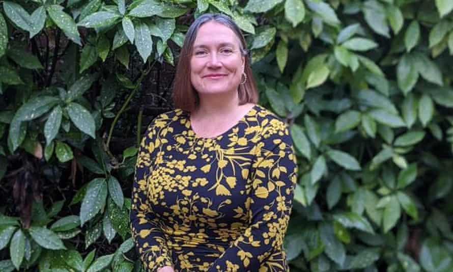 Samaritans chief executive Julie Bentley