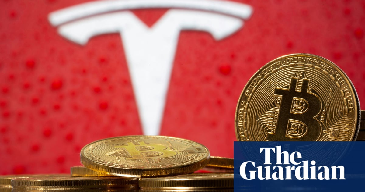 Tesla likely to start accepting bitcoin as payment again, says Elon Musk