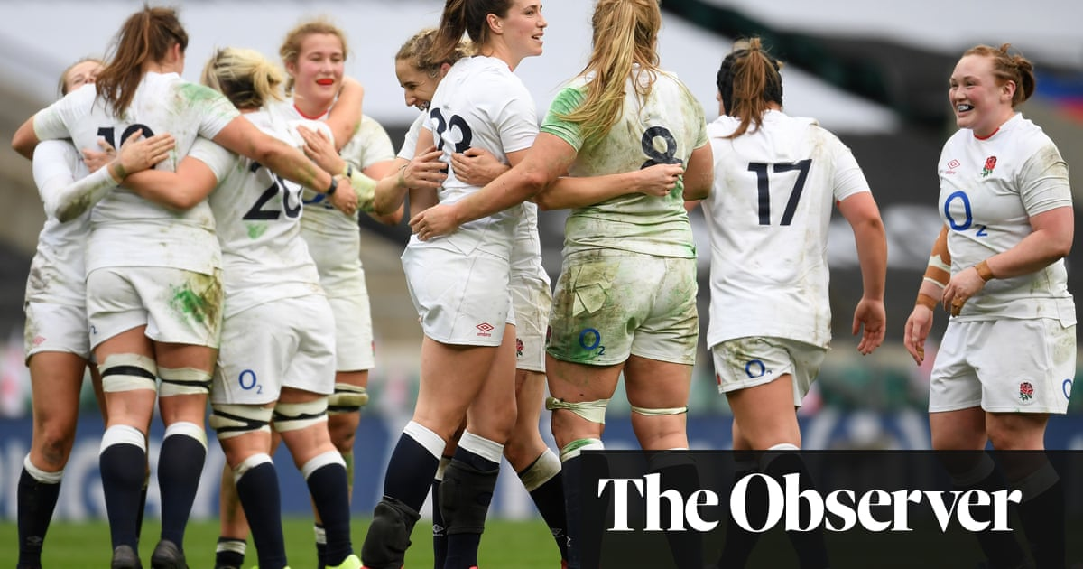 Englands Emily Scarratt holds nerve to beat France with late penalty