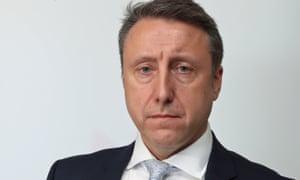 Northern Ireland's director of public prosecutions, Stephen Herron