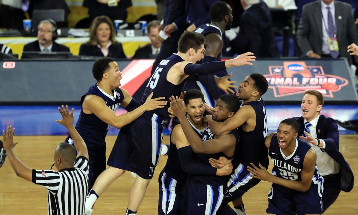 Villanova's triumph was truly brilliant. College basketball needed this | Les Carpenter Villanova's triumph was truly brilliant. College basketball needed this | Les Carpenter 3000