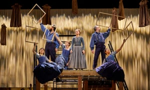 A National Theatre tour production of Jane Eyre