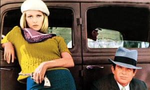 Bonnie and Clyde still