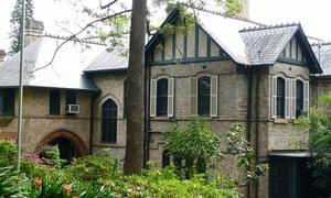 Fairwater mansion