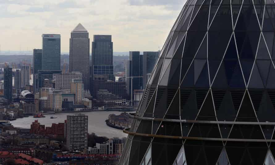 Britain's finance sector is on high alert amid warnings of a possible Russian cyber-attack on the nation's infrastructure.