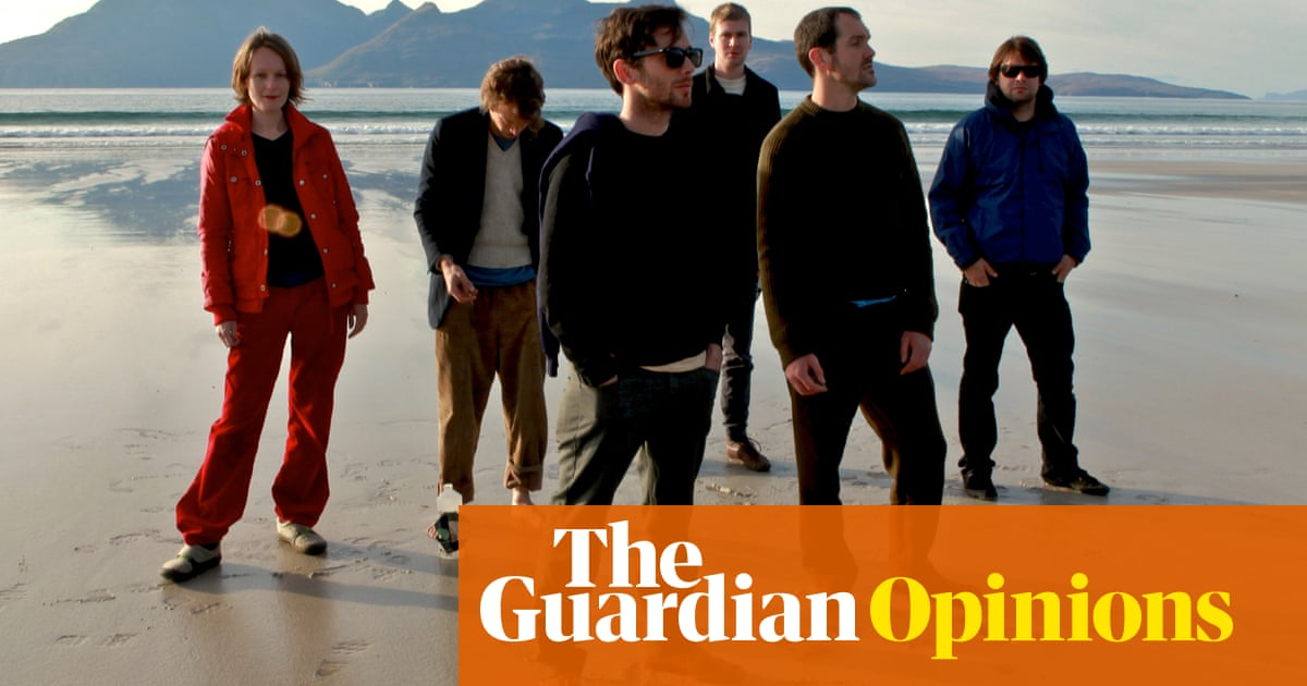 Sea Power: Why we dropped the word 'British' from our name