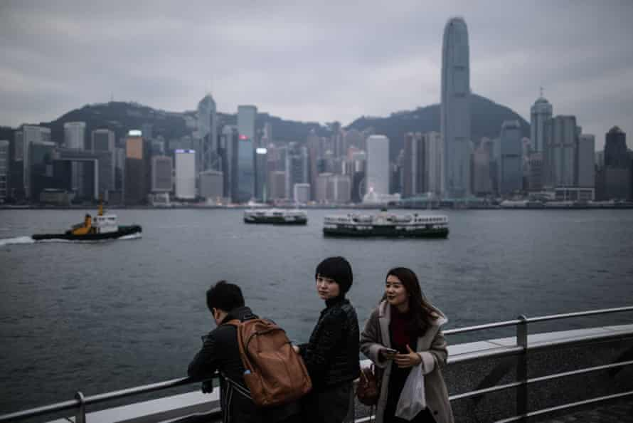 Tourism to Hong Kong by mainland Chinese citizens has grown dramatically – giving more people access to critical or salacious publications.