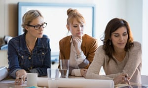 Does unconscious bias create barriers for women at work?