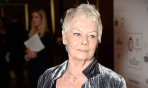 Judi Dench was Oscar-nominated for playing Victoria in Mrs Brown.