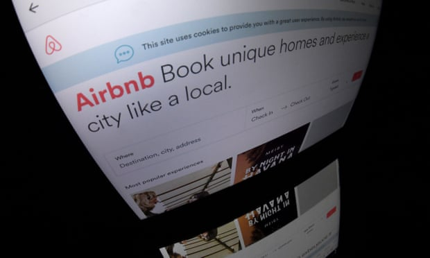 theguardian.com - James Tapper - Airbnb lets may be unsafe, MPs warn