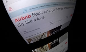 Lettings offered online through firms such as Airbnb have boomed. Unlike conventional hotels and b&bs, none are safety regulated or vetted.