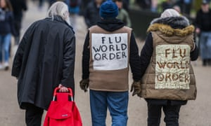 Anti lockdown protest in Central Lonon a year after the initial lockdown for covid., Westminster, London, UK - 20 Mar 2021<br>Mandatory Credit: Photo by Guy Bell/REX/Shutterstock (11823385a) The 'World Wide Rally for Freedom - Vigil for the Voiceless' march in Central London a year after the initial lockdown. An anti vaccination anti lockdown protest during the latest full lockdown. Led by Stand Up X, they claim the vaccines are untested and the coronavirus pandemic is a hoax and that lockdown is an infringement of their civil liberties. Anti lockdown protest in Central Lonon a year after the initial lockdown for covid., Westminster, London, UK - 20 Mar 2021