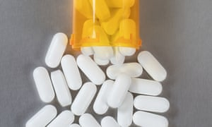 According to the CDC, the death toll from OxyContin and related prescription opioids now exceeds 200,000.