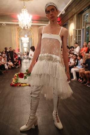 Free Fashion Shows In London
