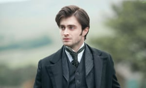 Daniel Radcliffe in Woman in Black.