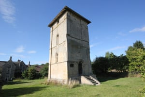 Temple House is on the site of the ancient Temple Bruer in Lincolnshire