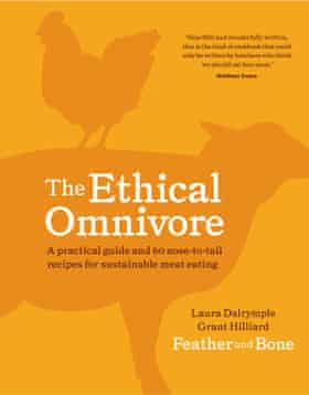 The Ethical Omnivore cover