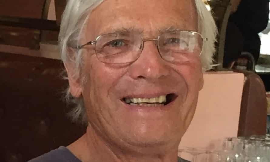 Roger Heape