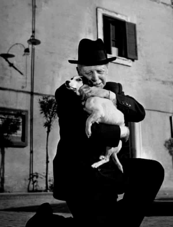 Vittorio De Sica's 1952 classic Umberto D