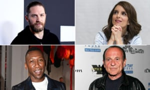 Tom Hardy knock life: ranking actors with surprising rap