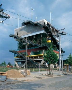 Expo 2000, Hanover