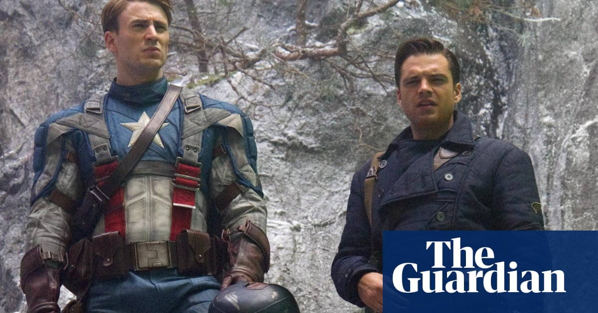 A gay superhero? Yes please! Just not Captain America
