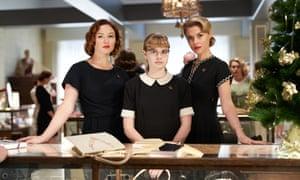 Ladies in Black, a film by Bruce Beresford
