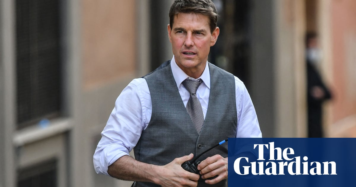 Mission Impossible studio Paramount sues insurers over Covid costs