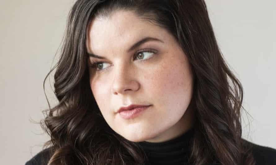 Kate Elizabeth Russell, author of My Dark Vanessa