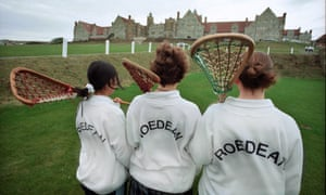 Roedean school
