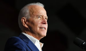 Tara Reade, who worked with Biden, alleges he inappropriately touched her in 1993.