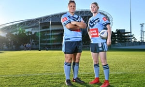 Shift to State of Origin helps raise profile of women's