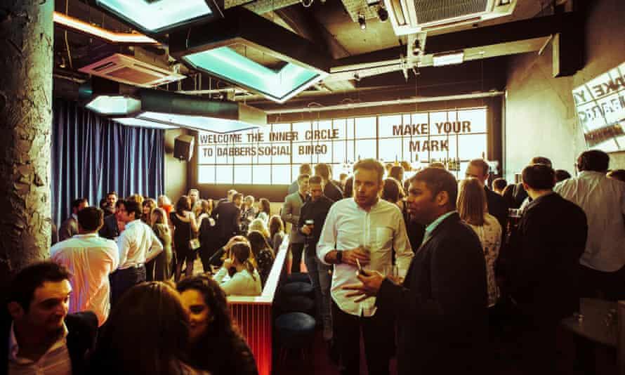Singles clubs in london