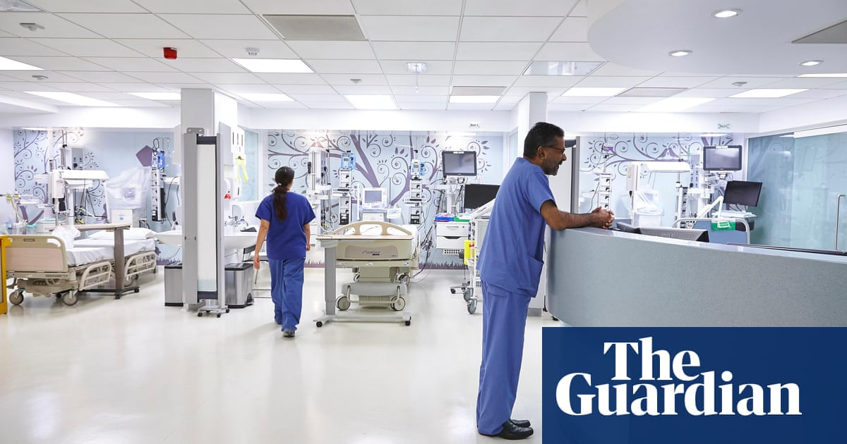 Private hospitals treated just eight Covid patients a day despite deal to help NHS