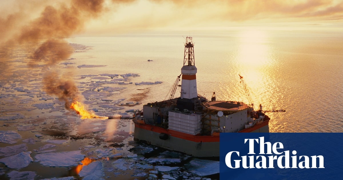 'Black Wednesday' for big oil as courtrooms and boardrooms turn on industry