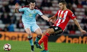 Sunderland v Burnley - FA Cup Third Round