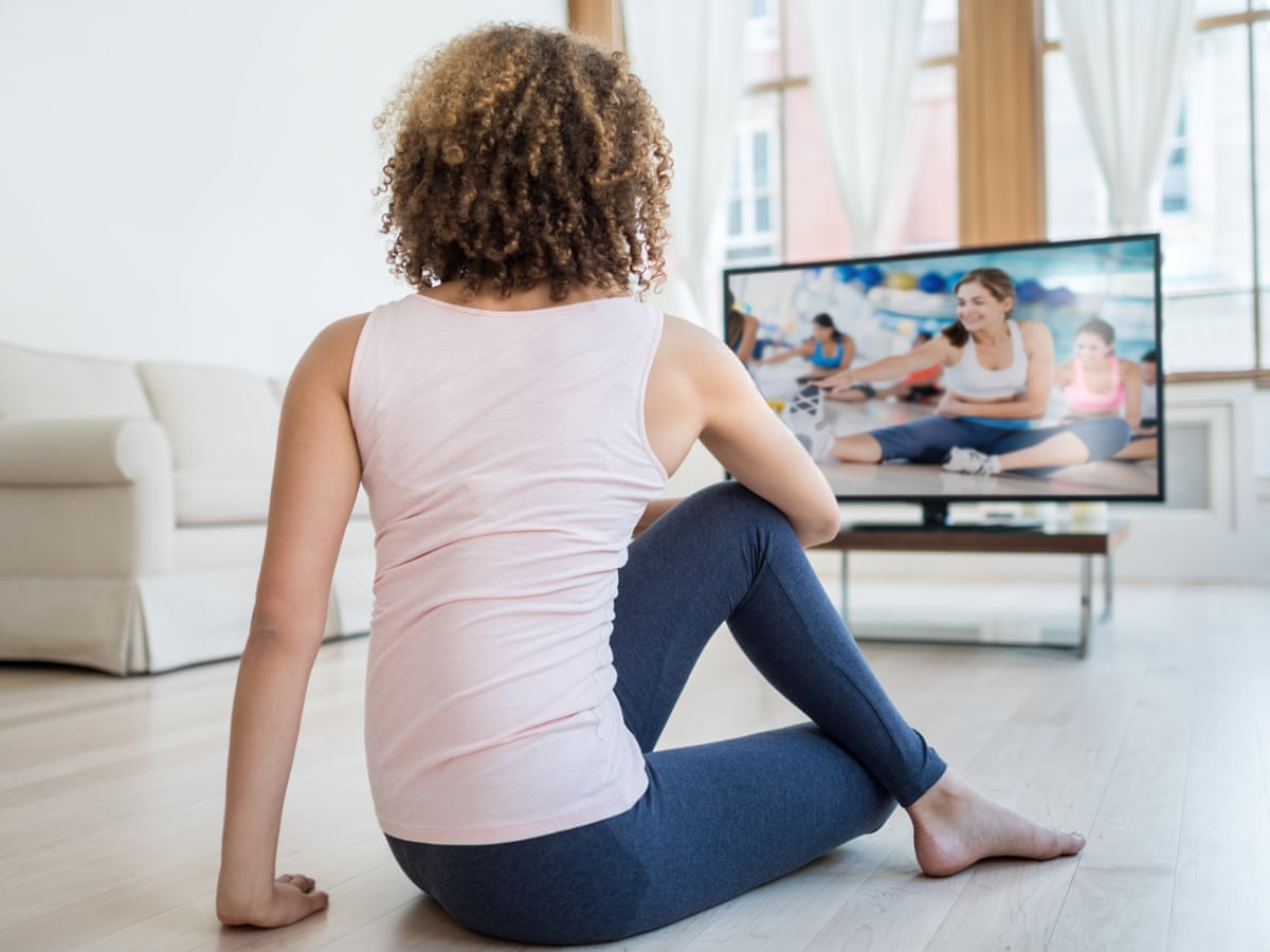 From Yoga To Crossfit The 10 Best Online Home Workouts Life And Style The Guardian