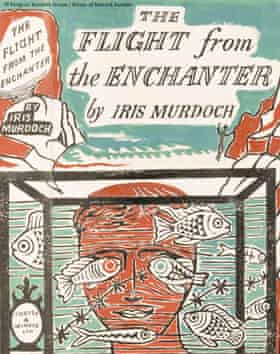 The Flight from the Enchanter (1956)