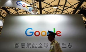 Google, once heralded as an exemplar of corporate bravery for resisting Chinese attempts to censor searches, is now facing heavy criticism.