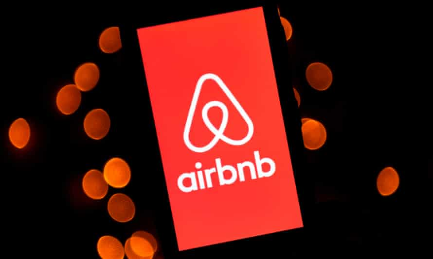 Airbnb, founded 12 years ago, has long been expected to go public.